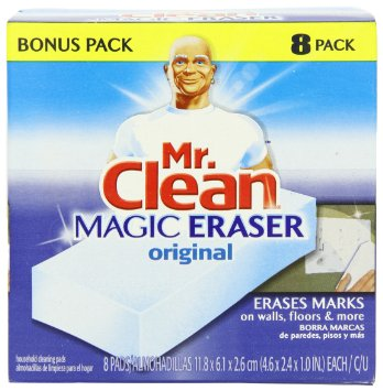 magic eraser for removing permanent marker from walls mixed opinions - How To Remove Stains From Walls