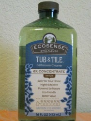 Melaleuca Ecosense Tub Amp Tile Cleaner Reviews Amp Questions