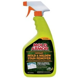 mold in kitchen cabinets mold armor instant mold and mildew stain remover review 23606