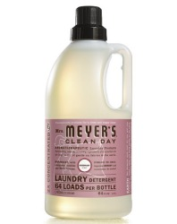 Mrs Meyer S Laundry Detergent Reviews