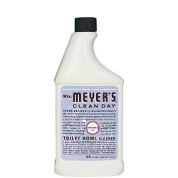 Mrs Meyer S Toilet Bowl Cleaner Review Got Rid Of Tough