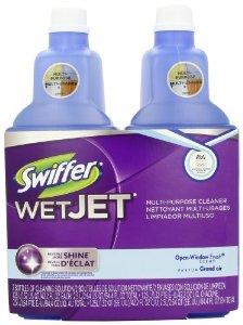 Swiffer Wetjet Spray Mop Reviews Pros Amp Cons
