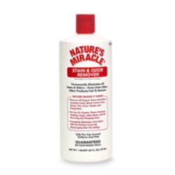 Nature S Miracle Stain Amp Odor Remover Review Used In Vet