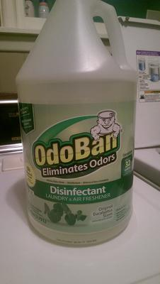 How To Get Smell Out Of Carpet >> Odoban Odor Eliminator Reviews & Uses