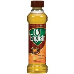Old English Furniture Polish Review The Lemon Oil Is