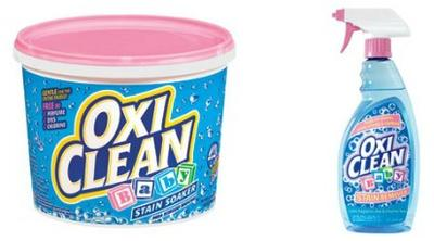 Oxiclean Baby Stain Soaker Reviews Amp Uses