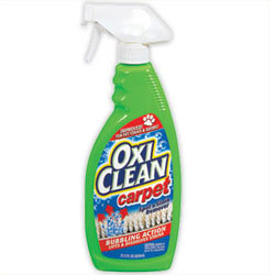 oxiclean carpet spot and stain remover review. Black Bedroom Furniture Sets. Home Design Ideas