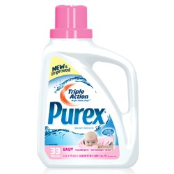 Purex Baby Laundry Detergent Reviews Amp Opinions