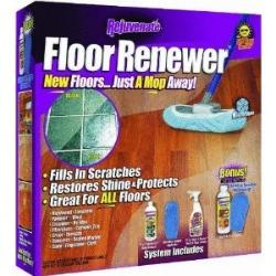 Hardwood Floor Renewal Products Gurus Floor
