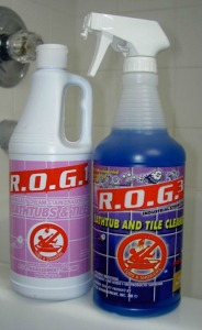 Rog Bathtub Amp Tile Cleaner Review Nos 1 And 3