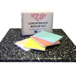 Corian Countertop Repair Kit