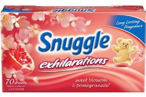 Snuggle Dryer Sheets Reviews Opinions Amp Experiences