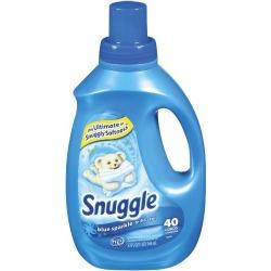 Snuggle Ultra Fabric Softener Reviews