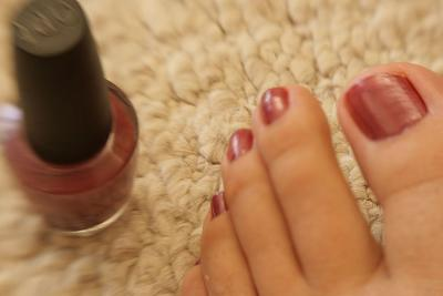 How To Remove Nail Polish From Fabric & Clothing