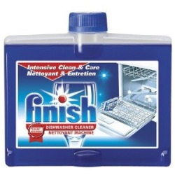 dish washing machine cleaner