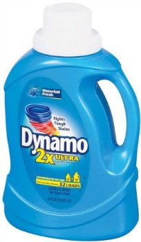 Dynamo Detergent Reviews Mixed Opinions