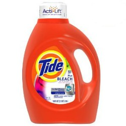 The Color Safe Bleach Lives Up To Its Claims A Point