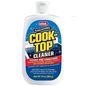 glass stove top cleaner whink cooktop cleaner review from reader it worked great 12614