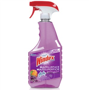 Windex Multi Surface & Touch Up Cleaner Reviews