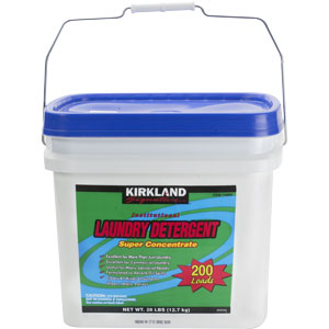 Kirkland Powder Laundry Detergent Reviews Causes Allergies