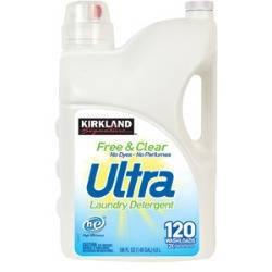 Costco Laundry Detergent Free Clear Reviews Experiences