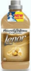 Lenor Heavenenly  Softness - Sensual Infusions Gold Orchid