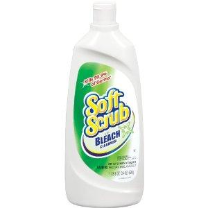 No Scrub Toilet Bowl Cleaner