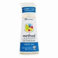 Method Laundry Detergent Reviews