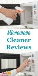 Microwave Cleaner Reviews