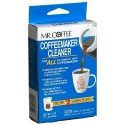 Mr Coffee Coffeemaker Cleaner Review Now Tastes As Good The First Time