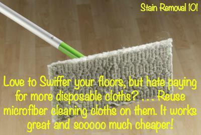 Microfiber Cleaning Cloth Uses Around Your Home