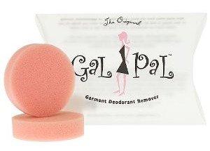 Gal Pal Deodorant Remover
