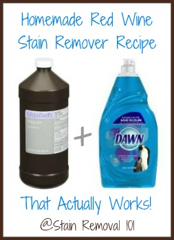 Red Wine Spill On Carpet Tips For Removing The Stains